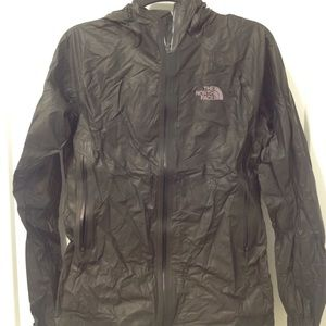 The North Face waterproof gore Tex jacket